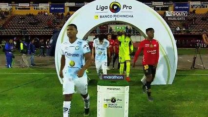 Deportivo Cuenca 2:0 Guayaquil City