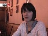 Interview de Pauline Croze (2/2)