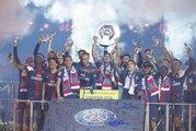 PSG : le bilan de la saison en chiffres