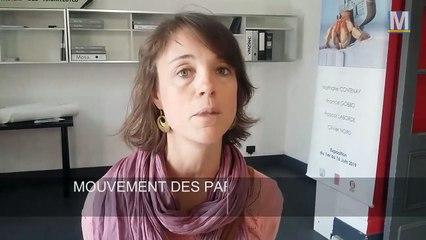 Rencontre avec le Collectif PRÉ - Pour la Rénovation des Écoles pour un point d'étape