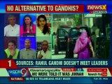 Rumble over Rahul Gandhi Resignation: Sonia Gandhi, Priyanka Gandhi and other tries to convince