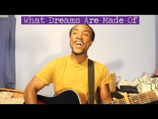 Hilary Duff - What Dreams Are Made Of (Cover by Ty McKinnie)