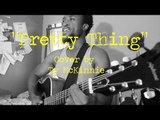 BROODS - Pretty Thing (Cover by Ty McKinnie)