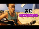 Sia - Cheap Thrills (Cover by Ty McKinnie)