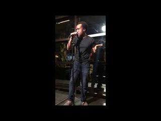 """Ty McKinnie -  """"N.R.F.L.""""  (Live at MOBIFest)"""