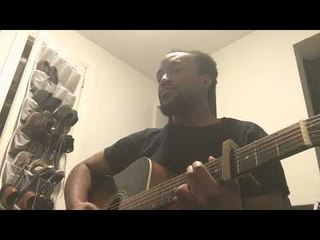 Alessia Cara - I Don't Want To (Cover by Ty McKinnie)