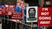 EU Says There Will Be No Renegotiation Of Brexit