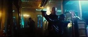 Trailer du film John Wick Parabellum - John Wick Parabellum Bande-annonce VF - AlloCiné