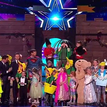 Britain's Got Talent - Season 13 Episode 9 - Live  2