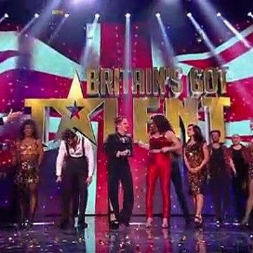 Britain's Got Talent - Season 13 Episode 10 - Results Show