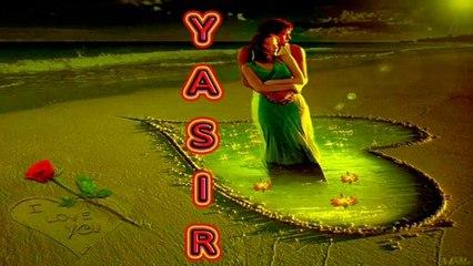 Kumar Sanu And Alka Yagnik  | Tere Liye Kitna Dhadke Yeh Dil | Yasir Abbasi