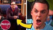 Top 10 Big Bang Theory Plot Holes You Didn't Notice