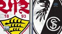 Bundesliga: Resumen Stuttgart 2-2 Freiburg