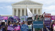 Supreme Court Avoids Abortion Question, Upholds Fetal Burial Measure