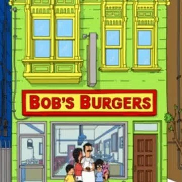Bob's Burgers S05E12 The Millie-churian Candidate