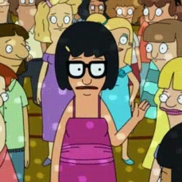Bob's Burgers S05E11 Can't Buy Me Math