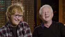 Making 'Yesterday' With Ed Sheeran And Richard Curtis