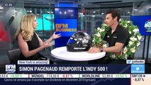 New York is amazing: Simon Pagenaud remporte l'Indy 500 ! (partie 1) - 28/05