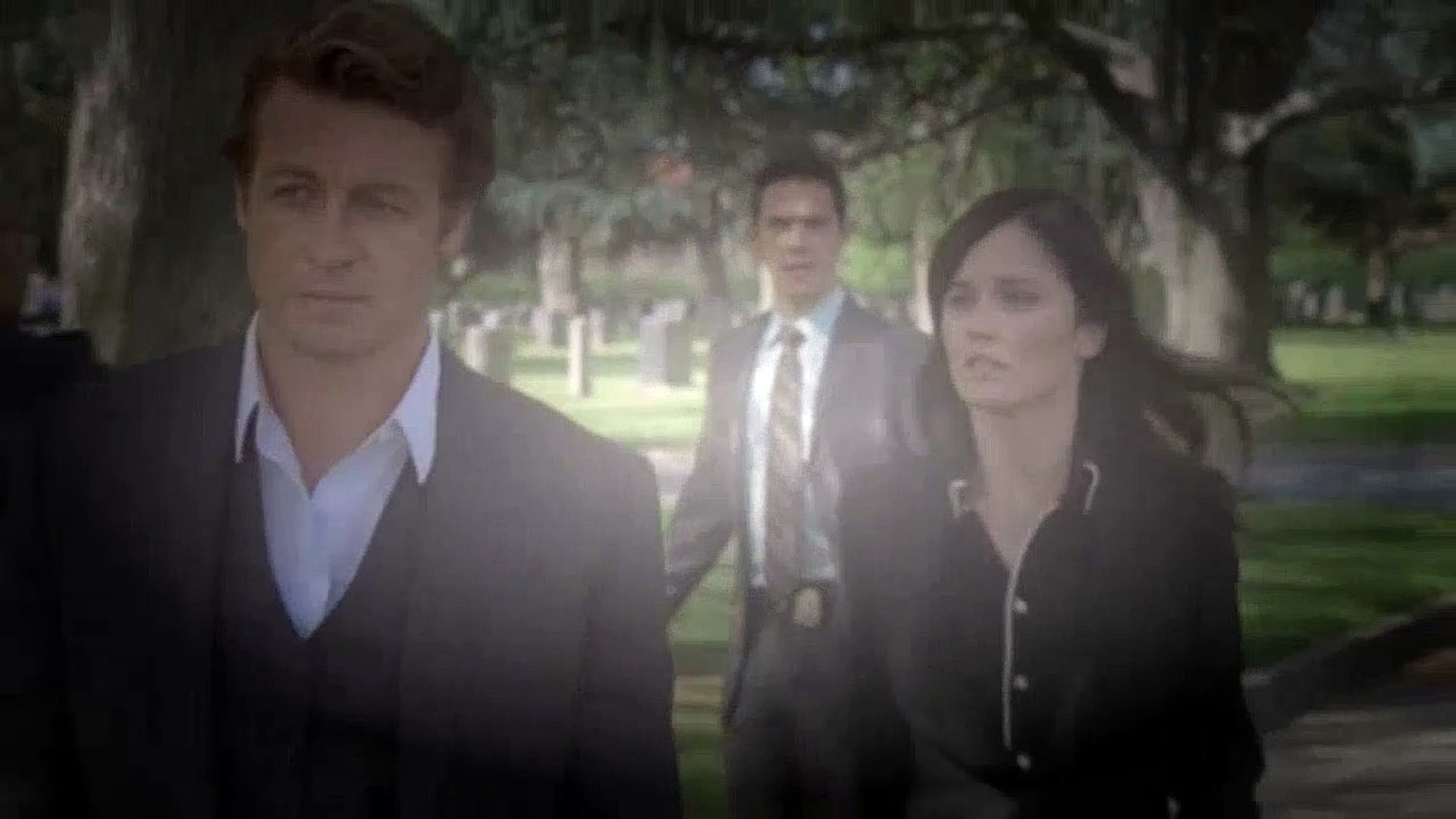 The Mentalist Season 4 Episode 23 Red Rover Red Rover
