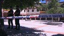 La Policía registra las dependencias del Ayuntamiento de Las Rozas