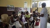 Ghana jabs back against malaria's devastation