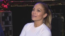 Jennifer Lopez Says Daughter Emme Has Dad Marc Anthony's Singing Voice (Exclusive)