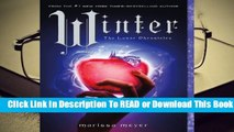 Online Winter (The Lunar Chronicles, #4)  For Online