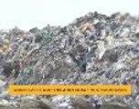 Sampah plastik dibawa ke Perak untuk kitar semula tidak berbahaya
