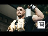 Andy Ruiz Jr. Is Ignoring The Doubters; Wants To Make Mexican History