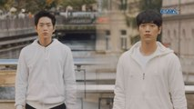 Are You Human?: Two faces of Nam Shin   Episode 2