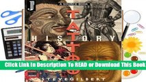 Full E-book The Tattoo History Source Book  For Free