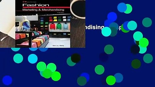 Fashion Marketing  Merchandising Complete