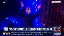 """""""Rocketman"""", le biopic sur Elton John sort ce mercredi"""