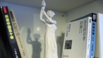 Tiananmen crackdown museum reopens in new Hong Kong location ahead of June 4 anniversary