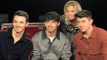 "Jonas Brothers rock ""CBS Sunday Morning"""