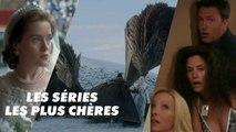 Les 5 séries télé les plus chères de tous les temps