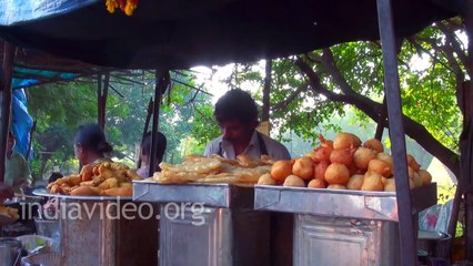 Street Dhaba Nagarjuna Sagar Guntur Andhra Pradesh