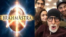 Alia Bhatt & Ranbir Kapoor starts shooting for Brahmastra Part 2 ? | FilmiBeat