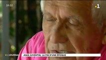 Décès de Jean Juventin, ancien maire de Papeete