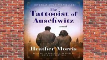About For Books  The Tattooist of Auschwitz (The Tattooist of Auschwitz, #1)  Review