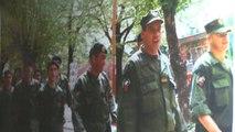 Hapet ekspozita me imazhet e veteranëve të Brigadës Gjakova 137-Ljame