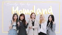 Beauty & Health Secrets by Kpop Idol Group MOMOLAND ☀️ Kpop Interview Sissel