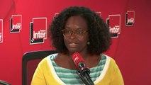 """Sibeth Ndiaye, porte-parole du gouvernement à propos des suppressions d'emplois chez General Electric à Belfort : """"Est ce que pour autant on va laisser les salariés dans la panade ? En aucun cas"""""""