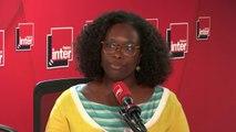 """Sibeth Ndiaye, porte-parole du gouvernement, sur le projet de mariage entre Fiat Chrysler et Renault : """"Cette réunion possible qui n'est pas encore faite, on va y aller avec des exigences""""."""