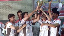 Afghan United: Hope through Football for Refugees in Iran | Al Jazeera World