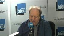 Ici c'est France Bleu Paris La Chronique PSG de Stéphane Bitton
