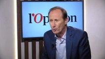Européennes: «Les Républicains payent aujourd'hui leur programme trop flou», analyse Bruno Fuchs (LREM)