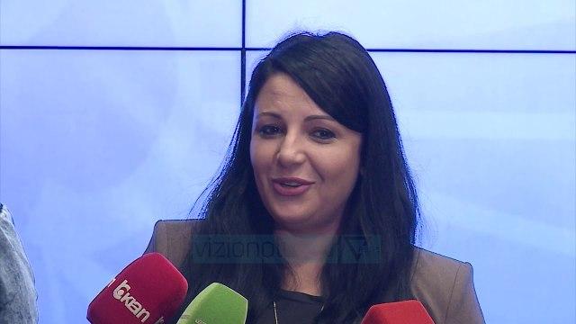 Taksë në rrugën Tiranë-Durrës? Reagon Balluku: Jo në shtator - News, Lajme - Vizion Plus
