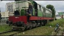 Pa koment - Durrës/ 20-vjeçari përplaset nga treni - Top Channel Albania - News - Lajme