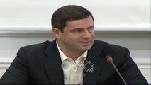 RTV Ora - Nikolin Jaka: Kriza politika mosbesim tek sipërmarrësit, duhet të nxjerrim faturat